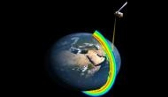 Earth's 2017 ozone hole smallest since 1988, courtesy warm air