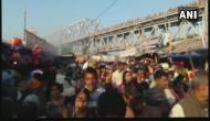 बिहार: कार्तिक पूर्णिमा पर गंगा स्नान के दौरान मची भगदड़ में 3 मरे