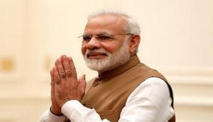 PM Modi to address three rallies in Himachal today
