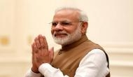 PM Modi remembers Indira Gandhi on birth centenary