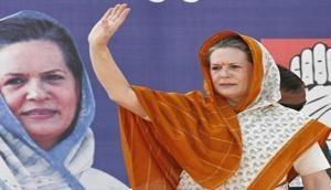 Guru Nanak believer of 'Vasudhaiva Kutumbakam' : Sonia Gandhi