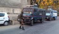 Terrorists attack Jammu and Kashmir's Shopian, Rajpora