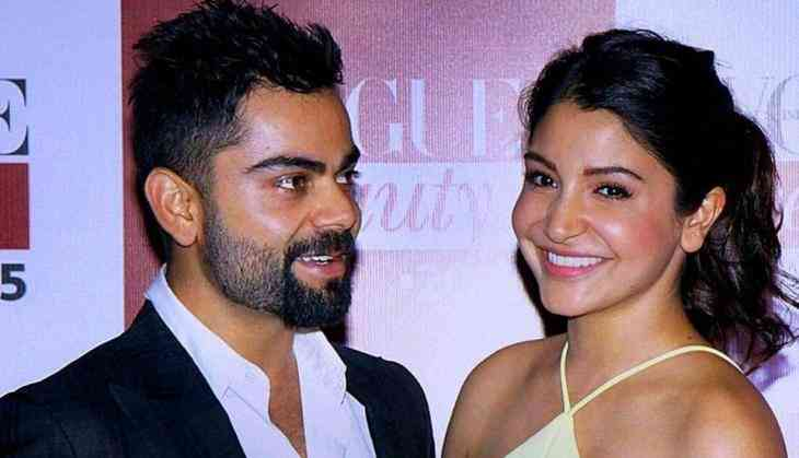 Anushka Sharma to accompany Virat Kohli in South Africa