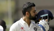 Ind vs SL: Virat Kohli hits his 50th International century in style, creates another record