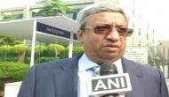 FICCI President urges reforms in regulation sector