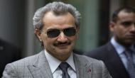 Saudi princes including billionaire Alwaleed bin Talal arrested in corruption probe
