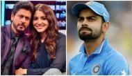 शाहरुख को पछाड़ कोहली बने भारत की 'विराट' ब्रैंड