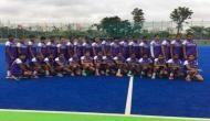 एशिया कपः चीन को हराकर भारतीय महिला हॉकी टीम ने 13 साल बाद जीता मुकाबला