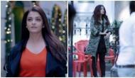 Fanney Khan first look: Aishwarya Rai Bachchan has a full Ae Dil Hai Mushkil hangover