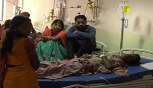 Gorakhpur tragedy: Patients complain of futile treatment in BRD hospital