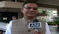 Paradise Papers: Jayant Sinha refutes charges, claims complete disclosure