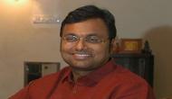 INX Media case: SC rejects Karti Chidambaram's plea to travel abroad