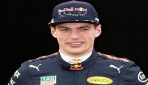 Hamilton needs to raise his game, admits Verstappen