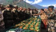 रक्षामंत्री के अरुणाचल दौरे से बौखलाये चीन ने सीमा विवाद पर दिया बड़ा बयान
