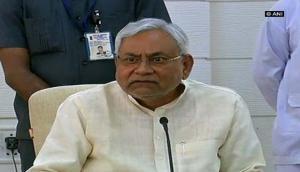Nitish Kumar faction authorized to use JD-U election symbol