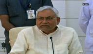 बिहार के सीएम नीतीश कुमार के काफिले पर हुआ बड़ा हमला