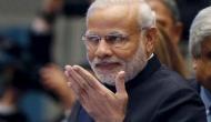 BJP backs PM Modi, terms AICC as 'All India Corrupt Congress'