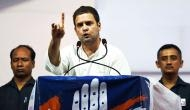 Congress' dual attack on BJP: Rahul rakes up Jay Shah in HP. FMs target Modi on GST