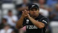 NZ vs IND 5th T20: मैदान पर कदम रखते ही रॉस टेलर ने रचा इतिहास, न्यूजीलैंड के लिए 100 टी20 खेलने वाले पहले खिलाड़ी