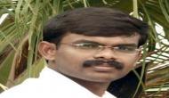 BJP demands release of imprisoned cartoonist Bala