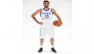 India's Amjyot Singh makes NBA G-League debut
