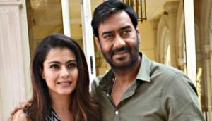 Here is why Ajay Devgn doesn't want to work with wife Kajol and this director?