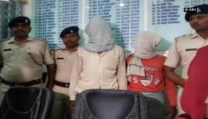 Bihar: Two arrested for allegedly misbehaving with British couple