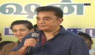 Groundwork needed to form political party: Kamal Haasan