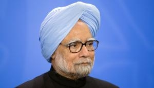 Manmohan Singh to file papers for election to RS from Rajasthan today