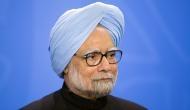 'Nov 8 a black day for economy & democracy': Manmohan Singh tears into Modi in Guj