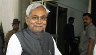 Bihar: Our govt works with aim of doing development with justice, says Nitish Kumar