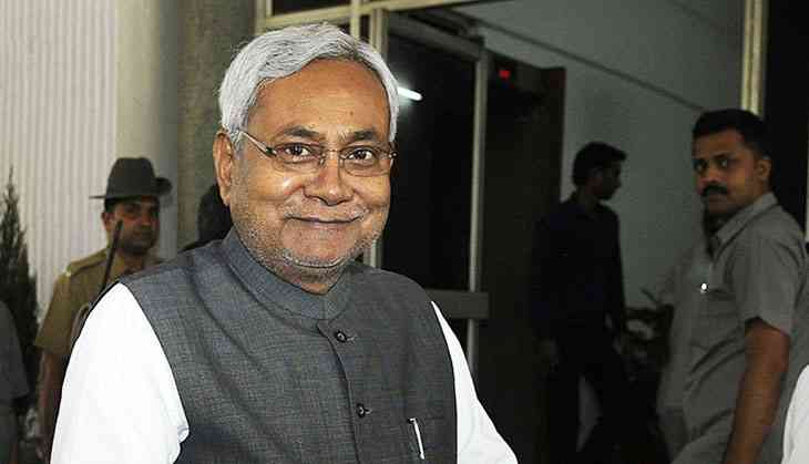 Harping on quota again, is Nitish Kumar sowing seeds of a life after BJP?
