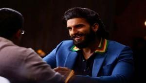 Ranveer Singh chops off his tresses