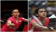P.V. Sindhu, Saina Nehwal eye final berth of National Badminton Championship