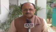 93 lakh UP children vaccinated, says Health Minister Siddharth Nath Singh