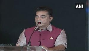 Kamal Haasan launches mobile app to connect with people