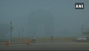 Delhi pollution: Air quality back to 'severe' category