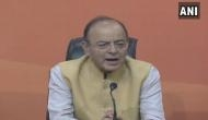 Arun Jaitley lays down roadmap for world class infrastructure on Defence Estates Day