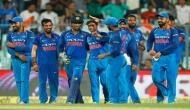 श्रीलंका के खिलाफ वनडे सिरीज में नहीं खेलेंगे कोहली, इस खिलाड़ी को मिली कमान