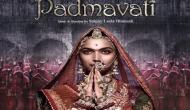 'Padmavati' dragged to court again