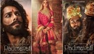 'Padmavati' to release on 1 December in this country