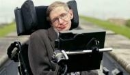 Stephen Hawking warns Artificial Intelligence can force humans to leave Earth