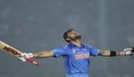 Virat Kohli consolidates top spot in T20I rankings