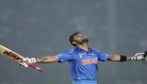 This Indian cricketer inspires Virat Kohli to perform well in game