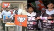 Demonetisation anniversary: BJP, Opposition face off