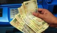 नोटबंदी के बाद अवैध तरीके से नोट बदलने वाली 9,500 कंपनियों की लिस्ट आयी सामने