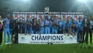 टीम इंडिया ने आखिरी T20 में न्यूजीलैंड को हराकर जीती सिरीज़, रचा इतिहास