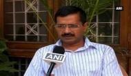 Delhi smog: Arvind Kejriwal writes to Punjab, Haryana CMs