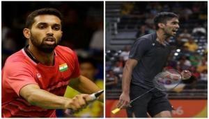 National Badminton C'ship: Prannoy stuns Srikanth to lift title