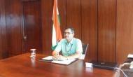 Ashwani Lohan calls out Indigo over passenger 'manhandling'